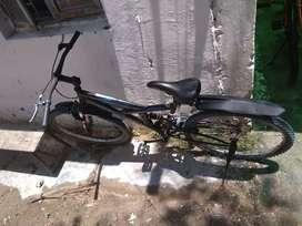 Ranger cycle