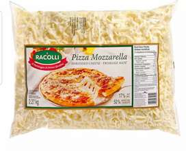 Best mozzarella cheese for commercial pizza