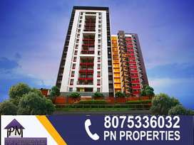 2 bhk luxury fully furnished branded flat for rent near meenchanda jn