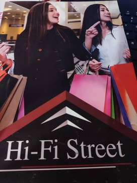 9x25  Shops For Sale IN High ground At just 12.90 Lac