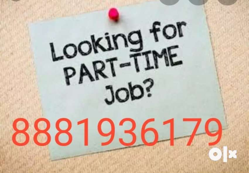 Home based part time jobs 0