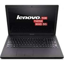 Promo banting harga LENOVO G40-30 Ram 2Gb Hdd 500Gb