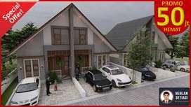Rumah 2 Lantai Customized DESAIN di Sariwangi dkt Setiabudi Sarijadi b