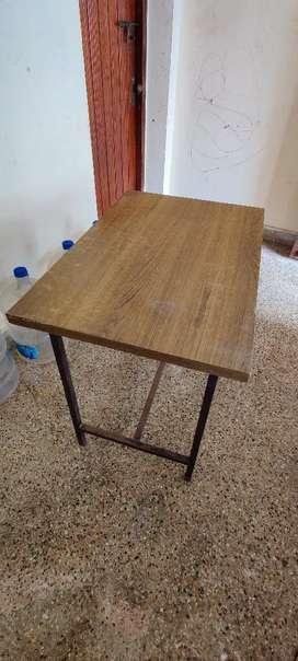 Multi purpose table (Open stand)