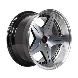 hsr velg racing ring 16 bisa jazz brio swift dll