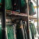 kacamobil mercy SERIES W207 CABRIOLET kaca mobil