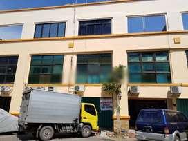 Ruko Plaza Segi 8 Block D