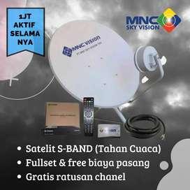 Tv kabel paket hemat