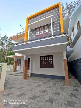 My House Thirumala Kundamankadavu