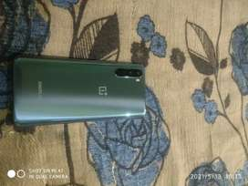 I want to Sell My One Plus Nord 12/256 / 5 Months Old