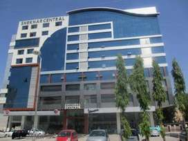 Re-sell office in palasia.