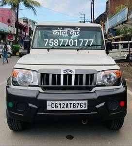 Mahindra Bolero Plus AC BSIV PS, 2018, Diesel