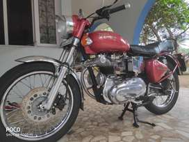16 year old ( Royal Enfield ) looking for suitable rider