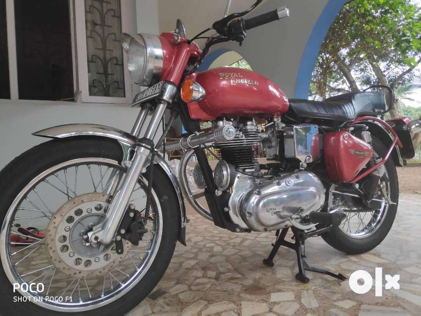 16 year old ( Royal Enfield ) looking for suitable rider 0