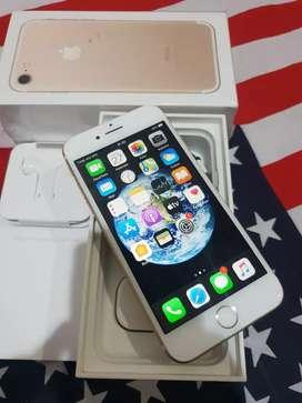 Iphone 7 128gb full original