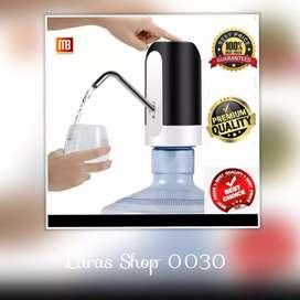 Alat Pompa Air Minum Galon Elektrik // Zouleree QL 1120