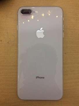 IPHONE 8 PLUS 64 GB (WHITE)