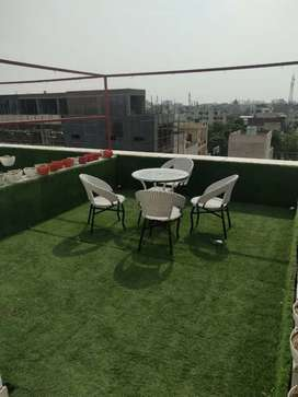 1BHK Pent House with Lift (Fully Furnished)