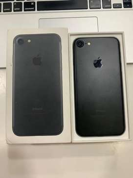 Iphone 7 256gb , Available