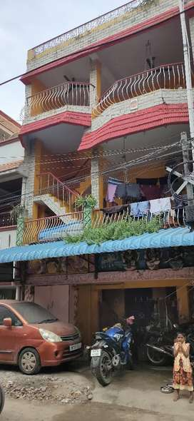 2BHK house for lease