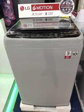 Kredit Mesin cuci LG T 2109 9kg ckup KTP+Dp mulai 0