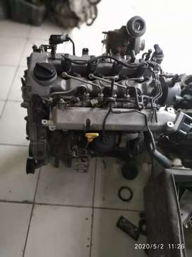 Verna Fludic  2014 Engine and other Parts