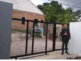 Kami bengkel las nerimah pembuatan pagar ram @@4778