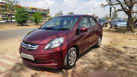 Honda Amaze 1.5 S i-DTEC, 2013, Diesel