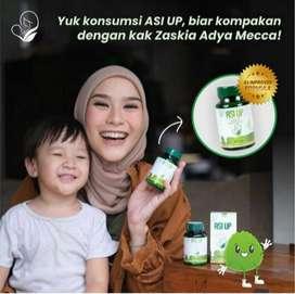 TERAMPUH ASI UP PROMO BUY 2 GET 1 ASI Booster 5.0