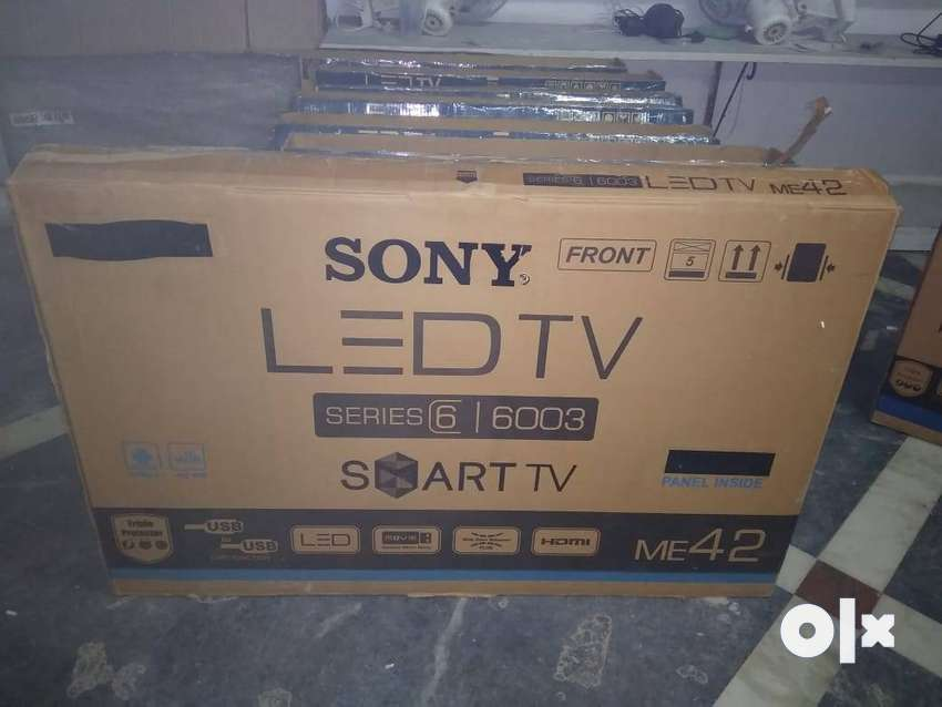 """24 """" LED TV with 1 YR warranty/ REPLACEMENT/SALE SALE APRIL SALE 0"""