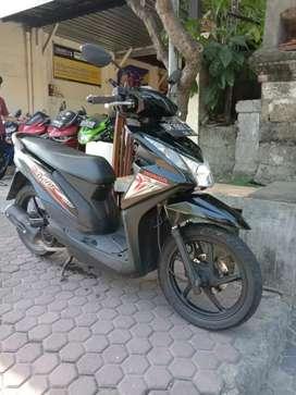 Bali dharma motor jual Honda beat fi esp thn 2015