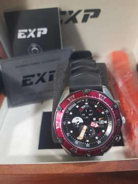 Jam Tangan Exp Skydiving E3007mc