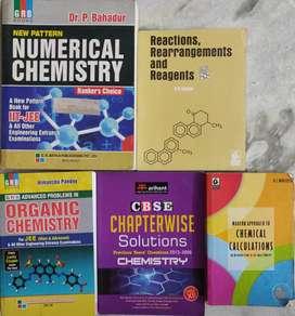 Chemistry IITJEE Essentials