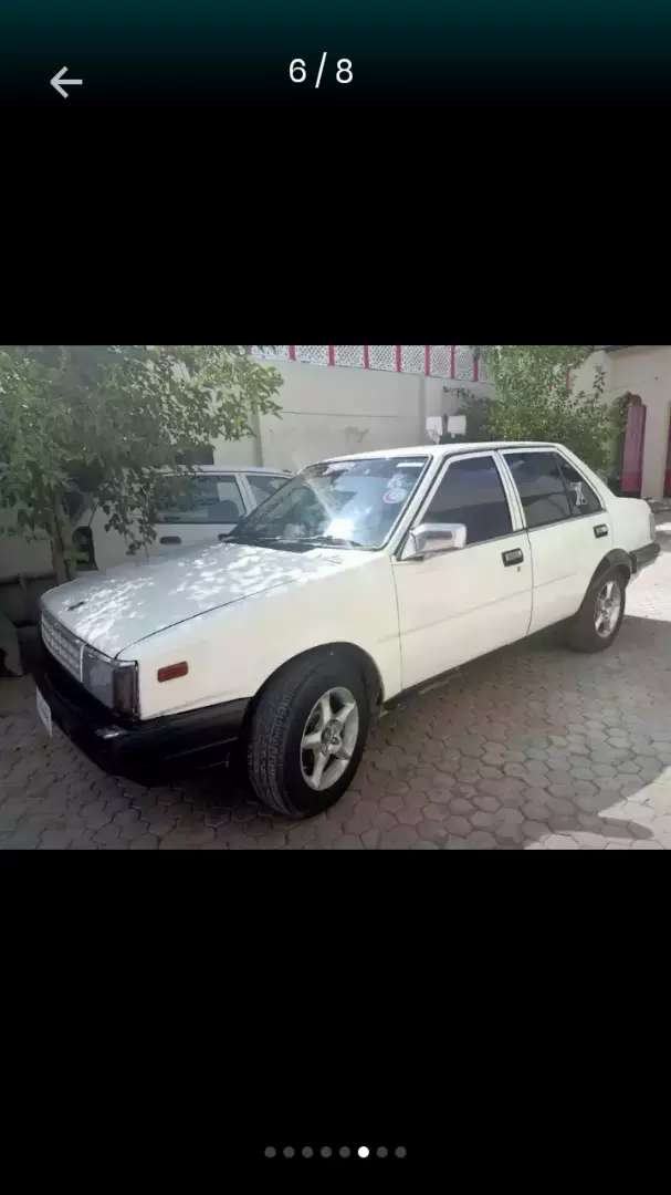 I want to sale my car nissan sunny 0