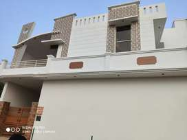 Kothi corner double story for sale in sirhind