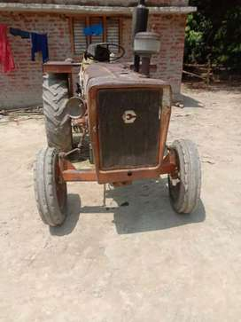 I want to purchase new tractor(Mei naya tractor lena chahta hoo)