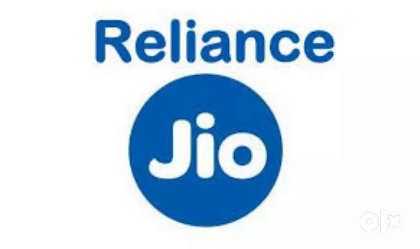 Reliance jio Required fresh/experience 0