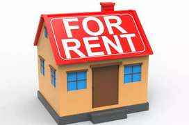 3 Rooms fully furnished available for students,men or working women