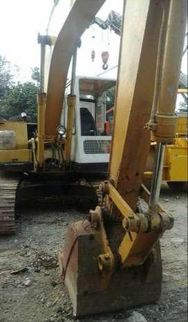 Jual Alat Berat Excavator Komatsu model PC100-5
