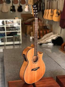 Gitar Cowboy elektrik Seri JW 235 NS