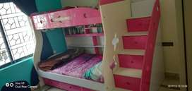 Beautiful Bunk Bed for your Child