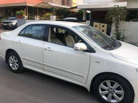 Toyota Corolla Altis 1.8 G, 2013, Petrol
