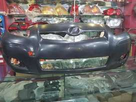 Vitz 10 model genuine front bumper ...