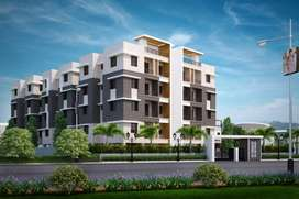 Luxurious Residential Apartment Near NH-5, RUDRAPUR (BMC)