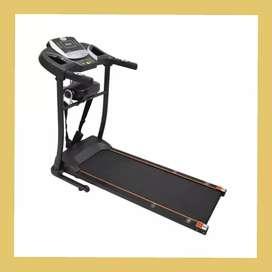 jual toko treadmill elektrik ireborn verona MG-20 alat fitnes