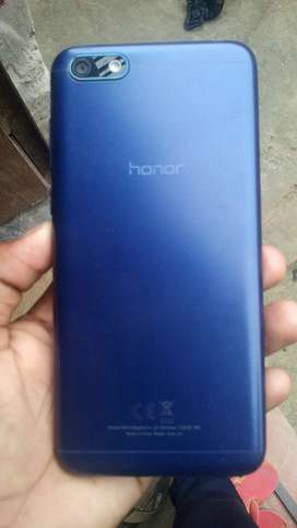 Honor 7s ️--2gbram-16gb internal