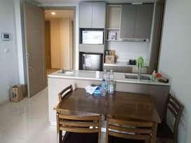 Dijual & Disewakan Apartemen Gold Coast - PIK 2 kamar Full furnished