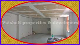 850 sq.ft Ground floor for rent in near Palayam