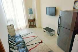 Jual Apartemen Kebagusan City 2 KMR