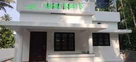 » 2 BHK house at angamaly» karukuttti>>Near appolo hospital.